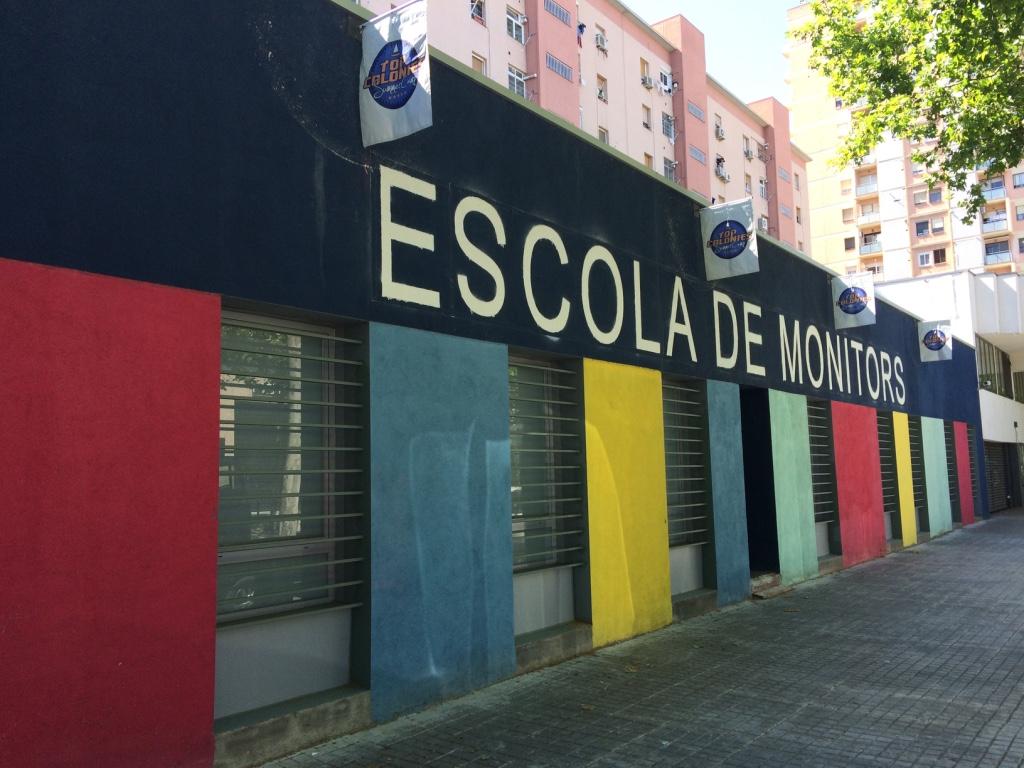 Carrer Pallars 390, 08019, Barcelona