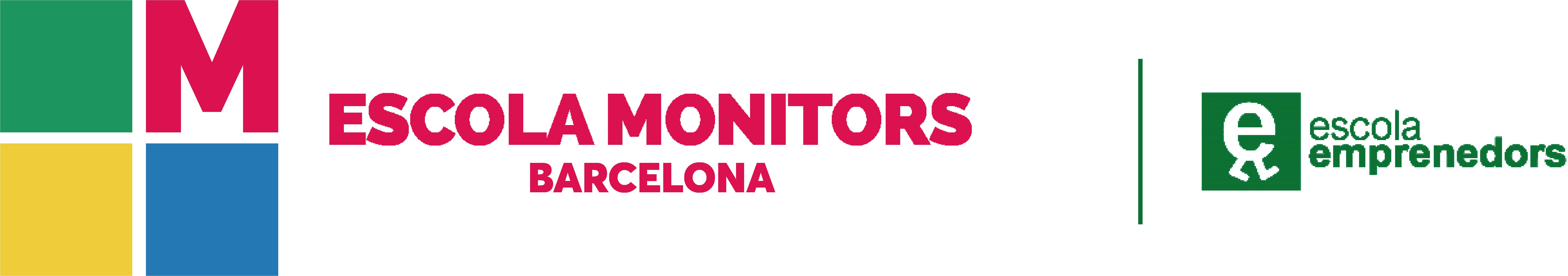 Escola de monitors de BCN