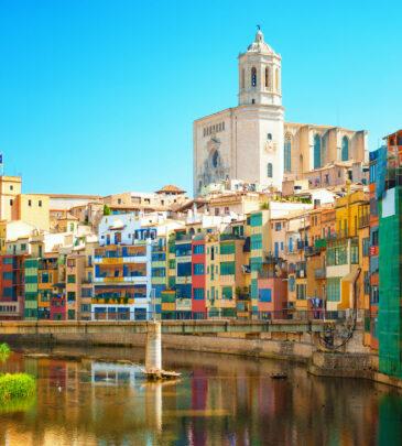 CURS DE MONITORS INTENSIU NADAL GIRONA (El curs es realitzarà a Girona ciutat)